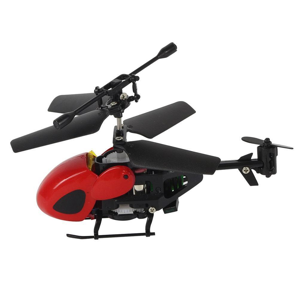 ヘリコプター United QS 最終在庫
