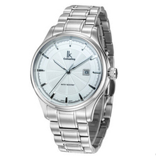 Ik watch for table luminous quartz watch male watches ladies watch
