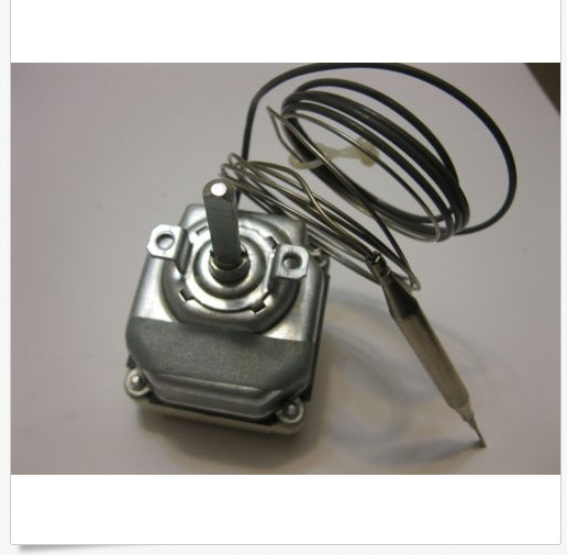 EGO thermostat 55.34055.020 THREE PHASE 50-300 DEG c CAPILLARY 3X16A