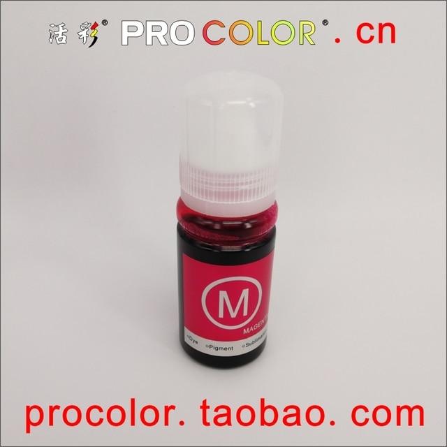 T102 T 102 T502 Colorant CISS kit de recharge dencre Pour Epson ET-2700 ET-2750 ET-3700 ET-3750 ET-4750 ET 2700 2750 3700 3750 imprimante à jet dencre