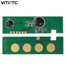 CLT-K406S CLT-406S 406 406s тонер-картридж чип для samsung CLP 360 365 C410W C460W C460FW CLX 3300 3305 CLX-3305fw чипы сброса