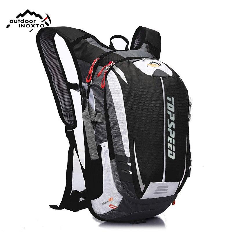 Spor ve Eğlence'ten Bisiklet Çantaları ve Sepetleri'de Bisiklet sıvı alımı sırt çantası taşınabilir spor su çanta bisiklet sırt çantası açık tırmanma kamp yürüyüş bisiklet MTB dağ bisikleti