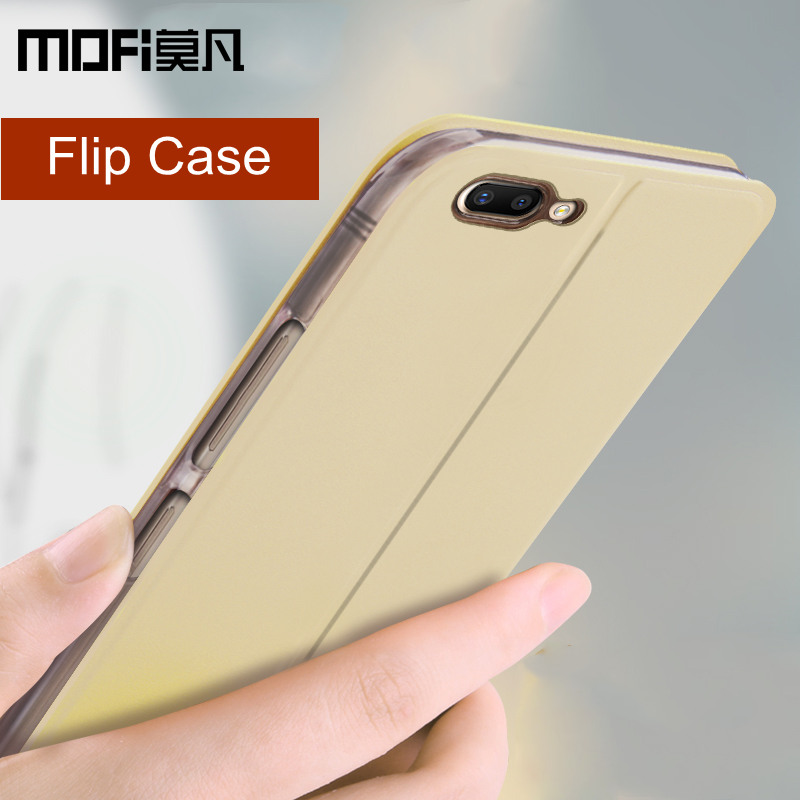huge discount 2efb0 6bd22 Huawei honor v10 case cover view 10 flip cover back leather silicone ...