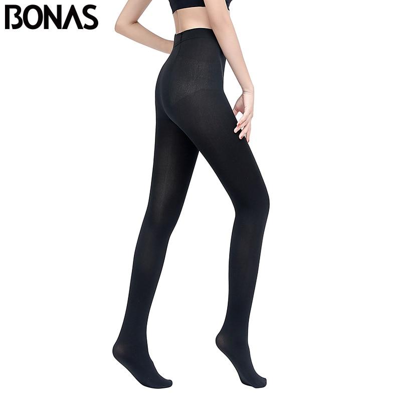 ÄBest DealBONAS Women's Stockings Collant Warm-Tights High-Elastic Winter Plus-Size Sexy AutumnÔ