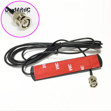 1PC 3G 4G LTE patch antenna 3dbi 3meters extension cable BNC male connector