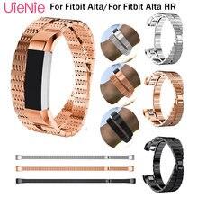 Крутая Форма Для fitbit alta Смарт часы frontier/классический