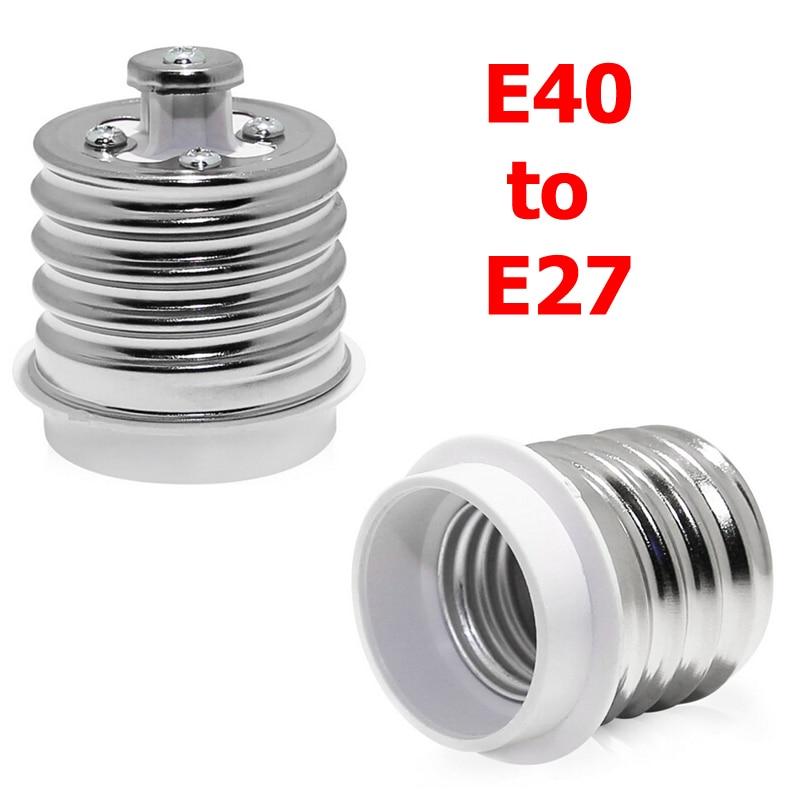 E40 e27 compra lotes baratos de e40 e27 de china - Halogenos led baratos ...