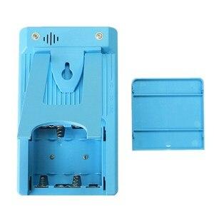 Image 5 - Juntek LC 200Aデジタル液晶容量インダクタンス計lcメーター1pF 100mF 1uH 100H