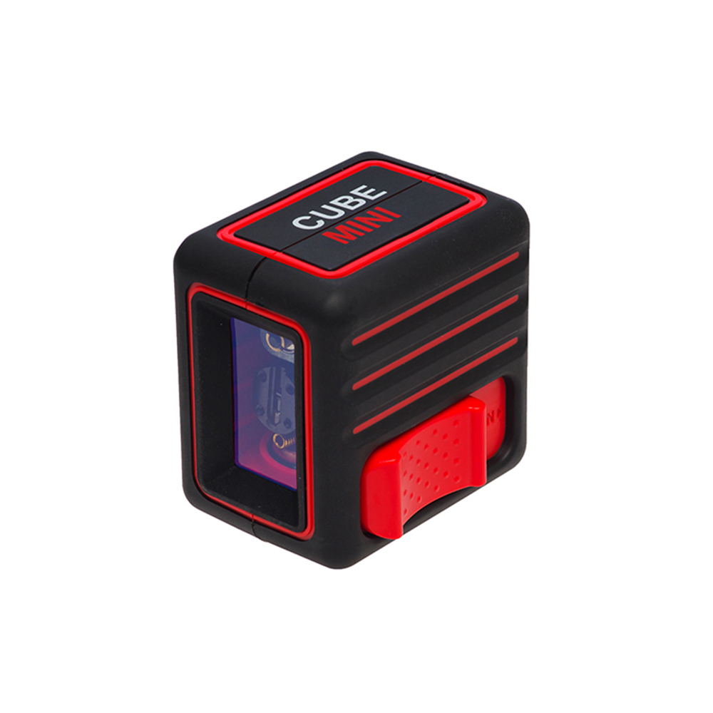 Automatic laser level ADA Cube Basic Edition MINI automatic laser level ada cube basic edition