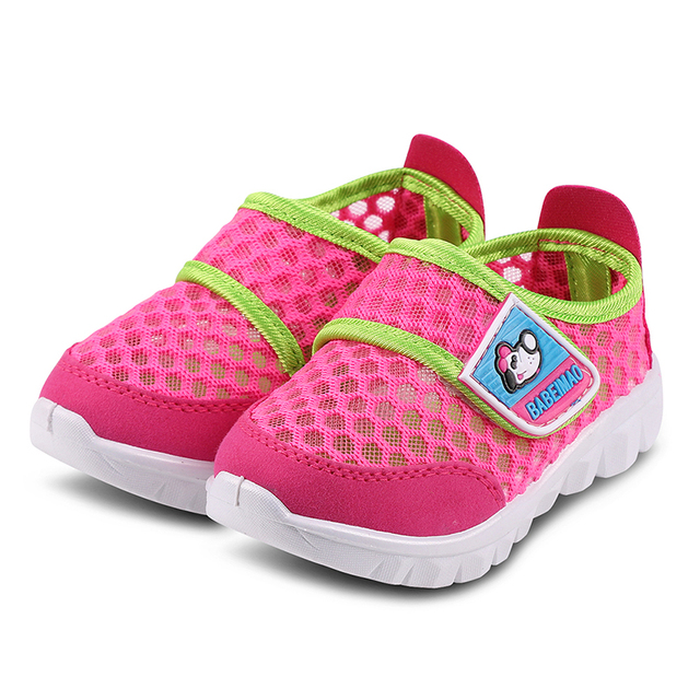 2018 New Comfortable Children Shoes,Sport Kids Shoes Boys,Boys Shoes Girls,Wearable Girls 3