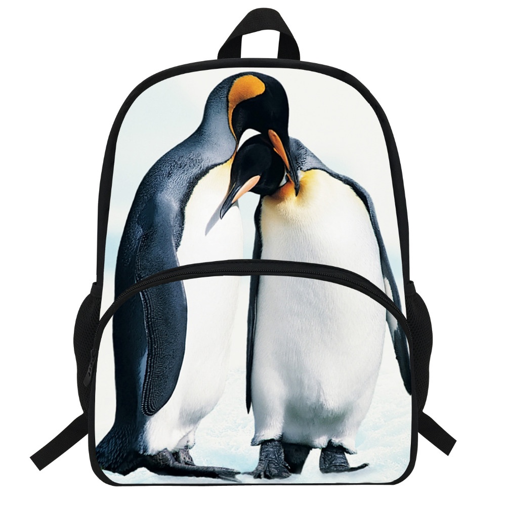 Kids Penguin Backpack Clothing, Shoes & Accessories