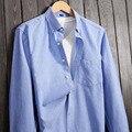 Camisa de los hombres 2017 hombres de la primavera camisa de moda para hombre camisas de vestir casuales camisas de manga larga de algodón marca clothing ropa delgada mcl125