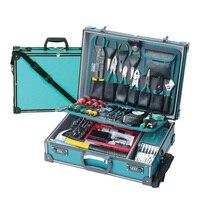 Pro'sKit 1pk 90b 109 в 1 Профессиональные электронные инструменты для обслуживания Группа Комплект электрика обслуживание сварочные инструменты На