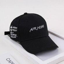 Chinese Star Yang Mi Same Style Baseball Cap Men Women Black White Hat for Female Male Unisex