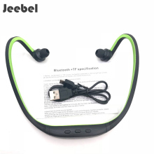 Jeebel Wireless Bluetooth Headphones Auriculares Bluetooth Headset MIC S9 Support TF/SD Card Wirless
