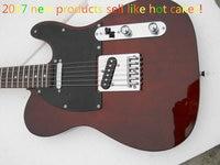 Hot classic brown guitar electric guitar chinese electric guitars