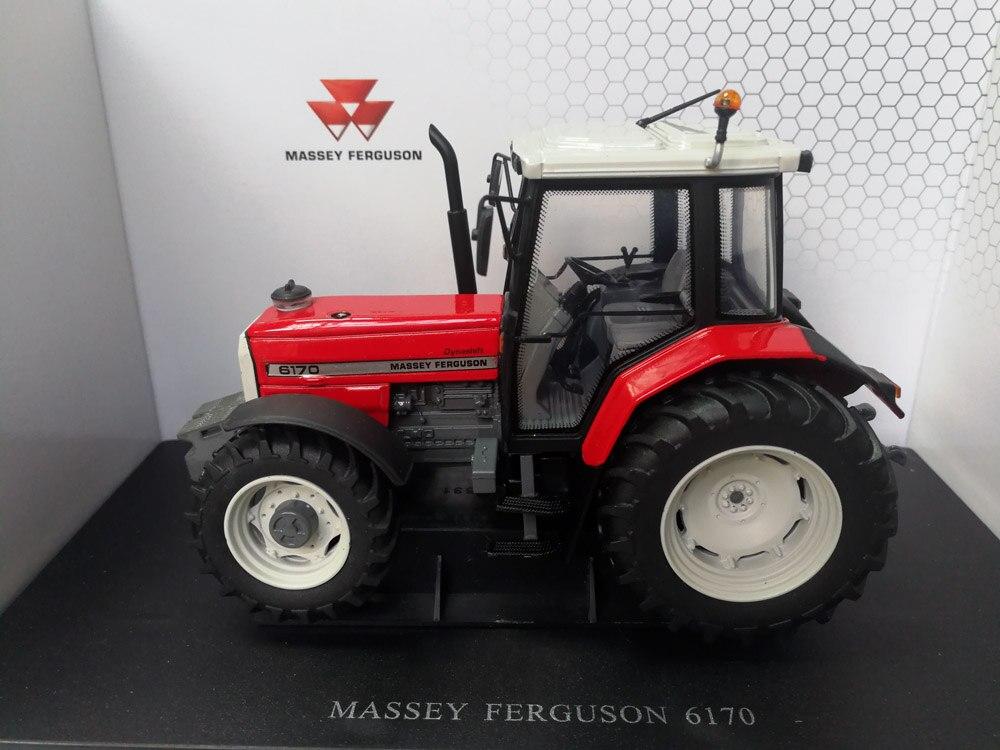 Oyuncaklar ve Hobi Ürünleri'ten Pres Döküm ve Oyuncak Araçlar'de UH4202 1:32 Massey Ferguson 6170 Traktör'da  Grup 1