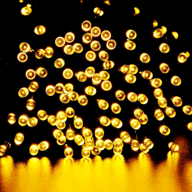Good price solar string lights 22m 200 led christmas solar fairy good price solar string lights 22m 200 led christmas solar fairy string light for outdoor aloadofball Image collections