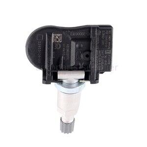 Image 4 - 4Pcs 52933 D9100 433Mhz Car Tire TPMS Tire Pressure Monitor Sensor For Kia Cadenza k7 17 18 Sportage / NIRO 17 19 SORENTO 18 19