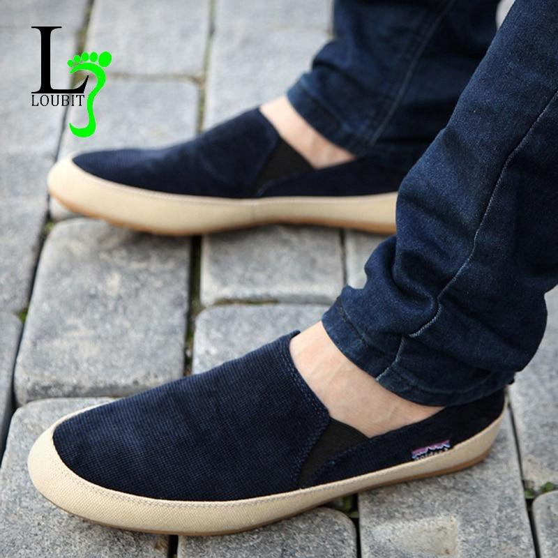 Men Sneakers 2020 Summer Loafers