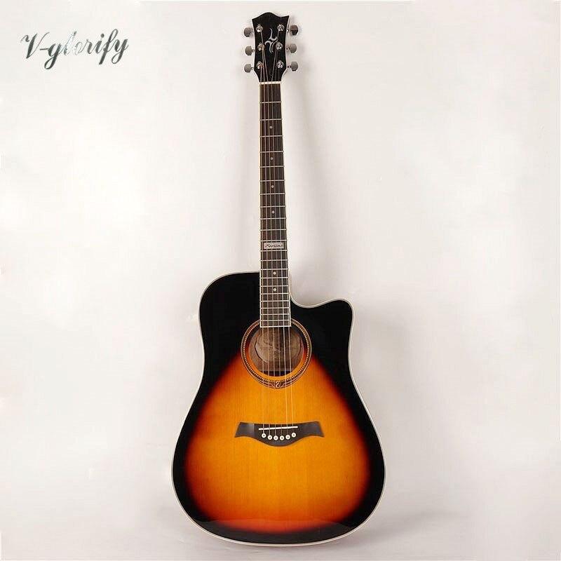 high quality folk guitar acoustic guitarhigh quality folk guitar acoustic guitar
