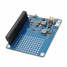 NEW Power Pack Pro UPS HAT Lithium Battery Expansion Board For Raspberry Pi Charging(China)