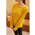 winter pullover women sweater,casual knitted tricot womens sweaters,thickening long-sleeve basic jumpers female fashion knitwear