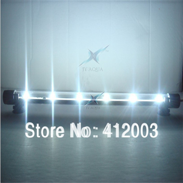 führte aquarium amphibischen rohre 148m 21w 21 stück 12v lichtleiste ...