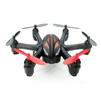 WLtoys Q282G 5 8G FPV With 2 0MP Camera 6 Axis RC Hexacopter RTF