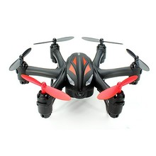 WLtoys Q282G 5.8G FPV Dengan 2.0MP Camera 6 axis RC Quadcopter Drone Hexacopter RTF