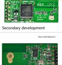 5V AR9271 AR9271L 150M drahtlose netzwerk karte Sekundäre entwicklung 2,0mm 2,54mm