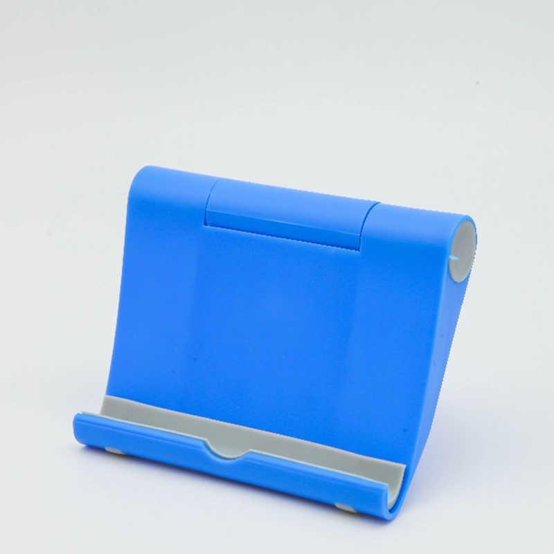 الملونة قابل للتعديل زاوية اللوحي الوقوف لباد 2/3/4 باد الهواء برو البسيطة اللوحي حامل أجهزة سامسونج Xiaomi سادة حامل هاتف
