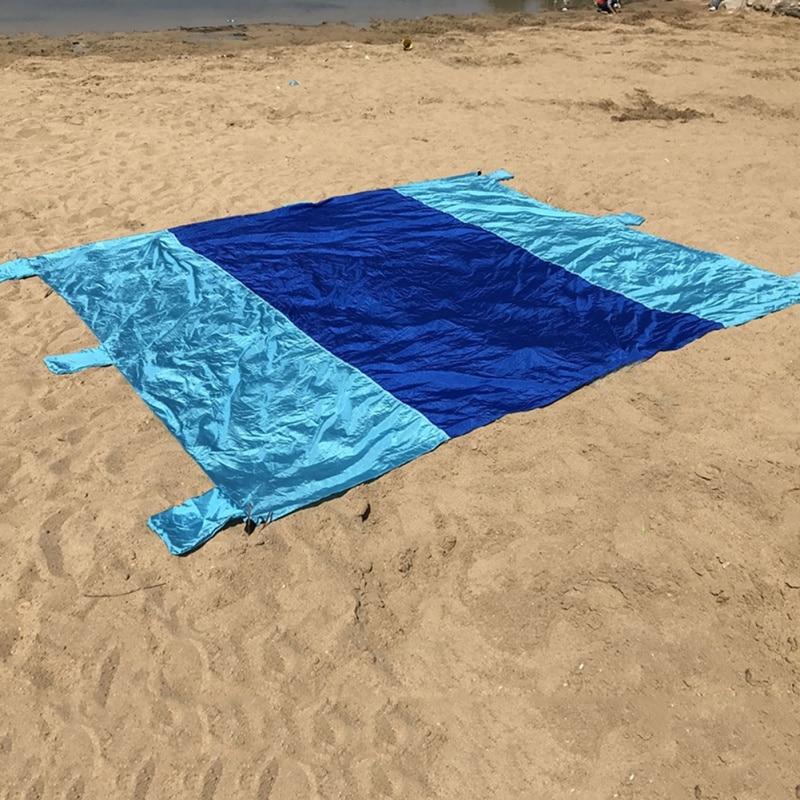 Beach Blanket No Sand: 2017 Sand Escape Compact Outdoor Beach Blanket / Picnic