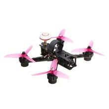 Kualitas tinggi DumboRC XF220 220mm FPV Drone Balap PNP Omnibus F4 2205 Motor 40CH 200/20 mW VTX 700TVL Kamera