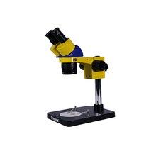 MECHANIC Industrial binocular stereo microscope MC24S-B1 High definition, double gear suitable for mobile phone PCB maintenance стоимость