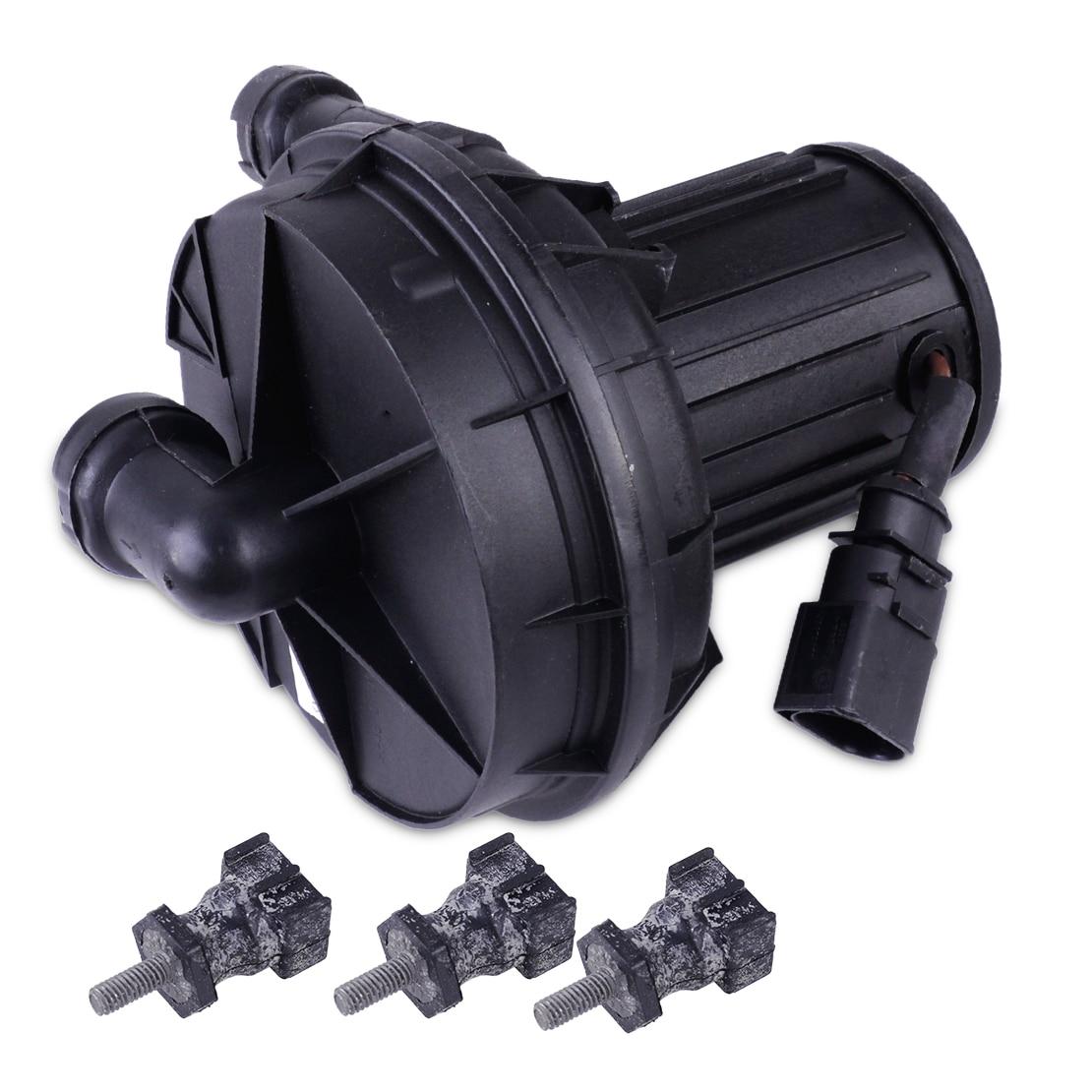 цена на CITALL Smog Secondary Auxiliary Air Pump 06A959253A Fit for AUDI A4 A6 A3 A8 TT VW Golf Jetta Passat Beetle Touareg