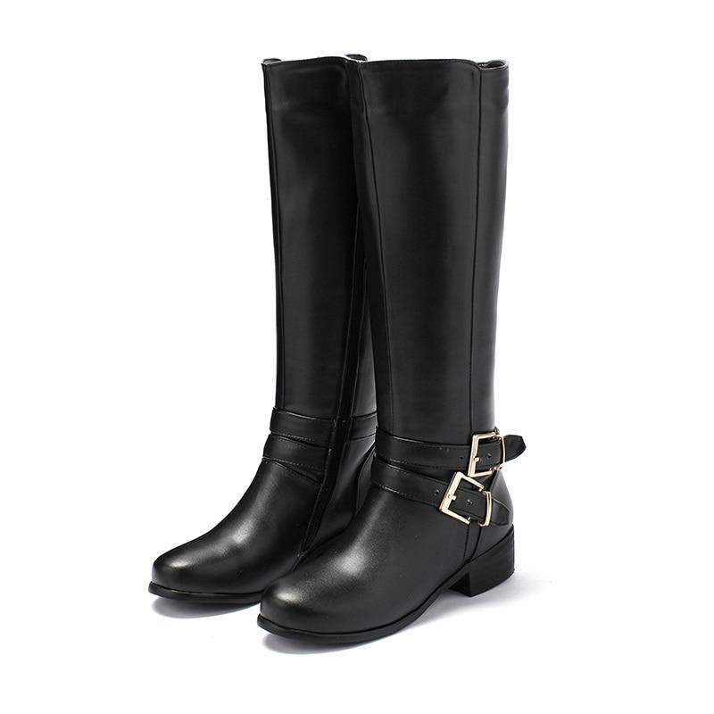 Knee High Boots 3