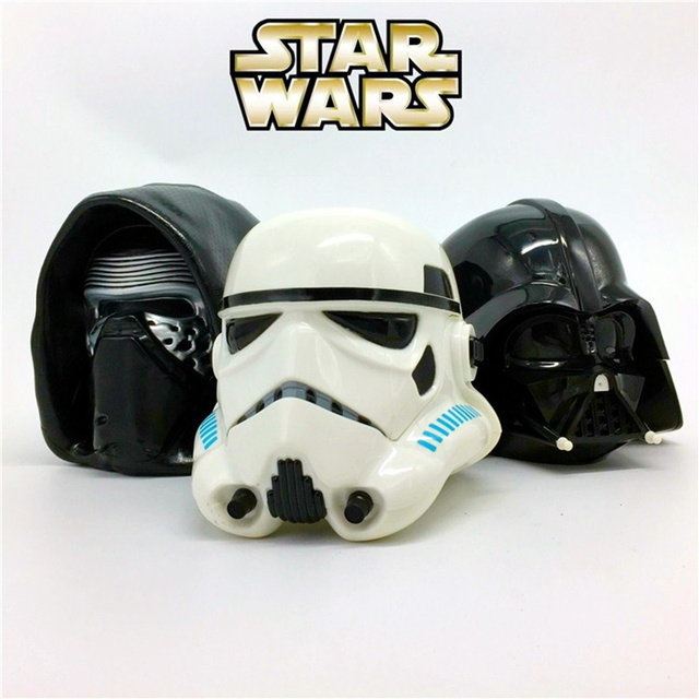 Star Wars Action Figuren Darth Vader Clone Troopers Kylo Ren Figuren Spielzeug Modell Puppe Für Sammlung Geschenke