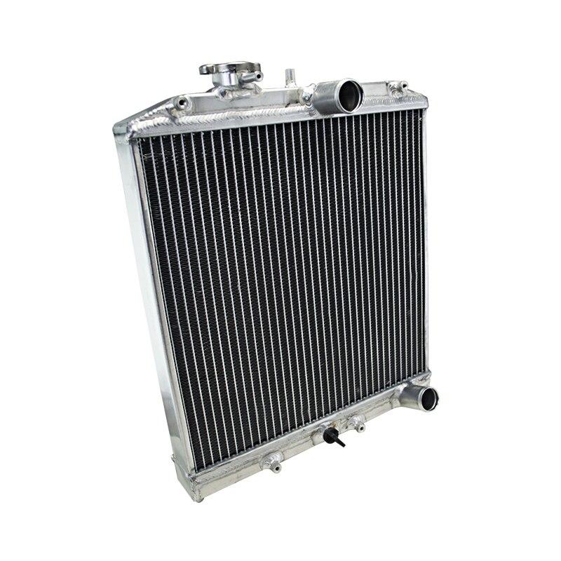 92-95 Civic 93-97 Civic Del Sol 1.5L 1.6L SOHC Lower Radiator Coolant Hose NEW