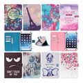 Universal de la cubierta de libro de cuero capa para para huawei mediapad 7 youth s701w 7 pulgadas tabletas y libros de caja + flim como regalo