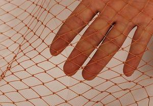 Image 3 - Finefish USA Cast Net 2.4  4.8M With Sinker Outdoor Water Sports Hand Throw Network Small Mesh Fishing Net