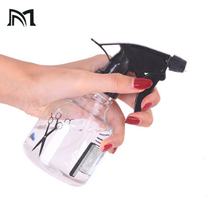Hairdressing Spray Bottle Hair Salon Tool Plastic Water Cosmetic Adjustable Hairdresser Peluqueria Tools  250ml