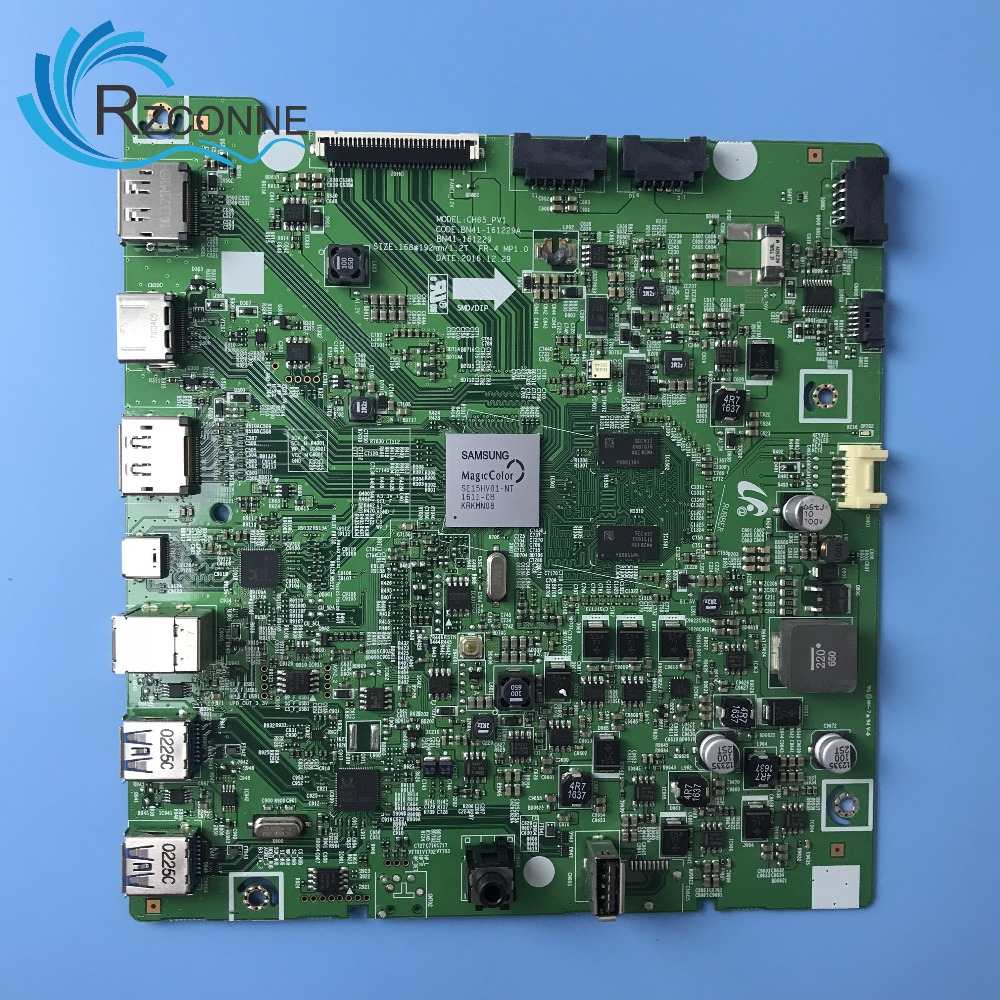 Motherboard Mainboard Card For Samsung BN41-161229A CH65-PV1