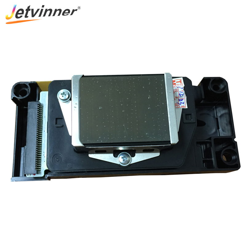 Jetvinner F158000 Printhead Water Based Print Head For Epson R1800 R2400 for Mimaki JV33 JV3 for Mutoh RJ900 1604 1614