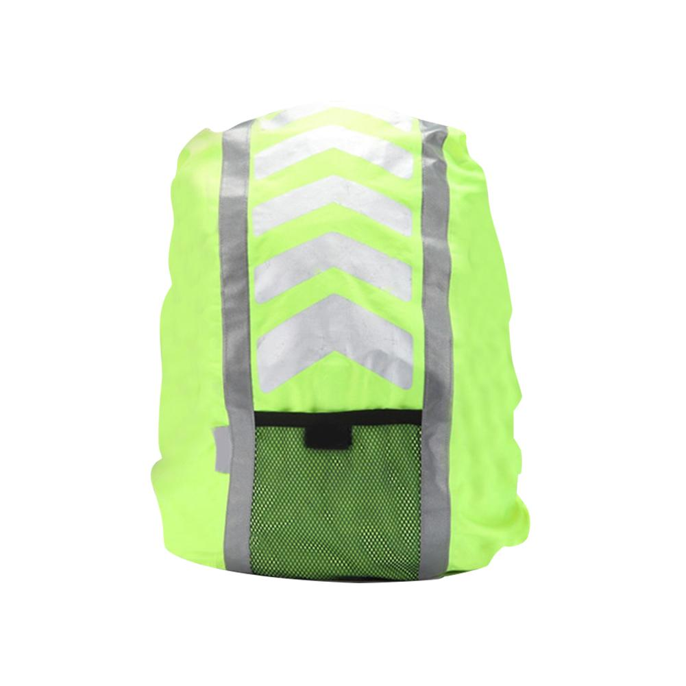 Outdoor Bag Cover Rain Waterproof Covers Reflective Backpack Dust Covers For Riding Cycling Camping Hiking Sports Bags Raincover