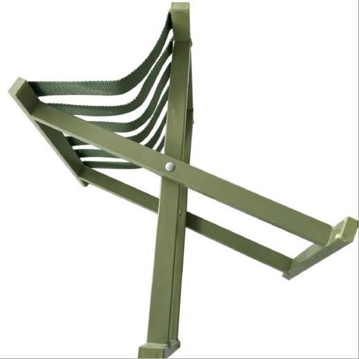 27 cm * 25 cm * 28 cm Uniwersalne przenośne leżaki Krzesło - Meble - Zdjęcie 5