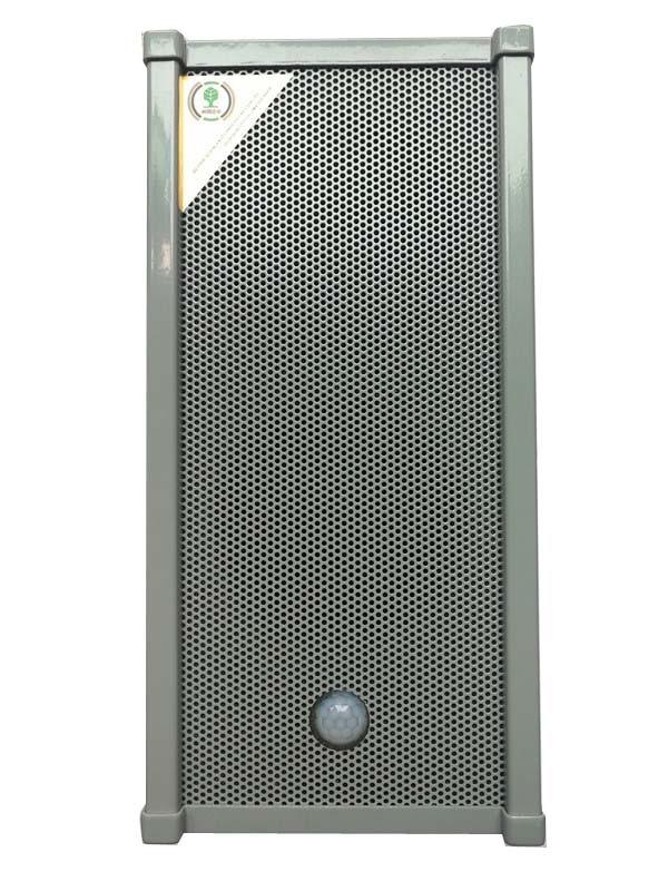 20 Watts Powerful PIR Motion Activated Sound Player Motion Sensor Audio Player MP3 Audio Loudspeaker Voice