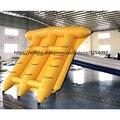 Морские игры надувная Летающая буксируемая Банановая лодка  12 человек надувная Летающая рыбацкая лодка для проката