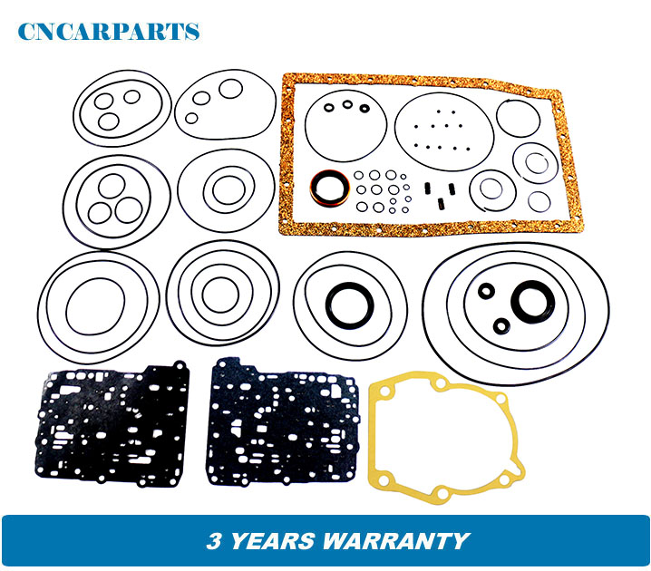 Transmission Rebuild Gasket A750F A750E 17301A Seal Fit for <font><b>LEXUS</b></font> GS470 <font><b>LX470</b></font> TOYOTA LAND CRUISER image