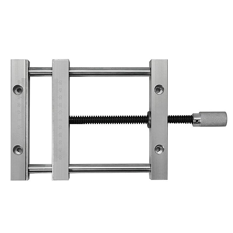 187*60mm Fixed Hole Distiance Flat Tongs CNC lathe machine helper 140mm QGG Precision Vice CNC Jig For CNC Engraving machine цена